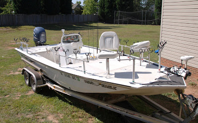 fishing boats crappie boats