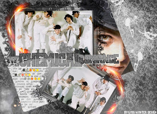 My Chemical Romance - MaxBlend no PFS