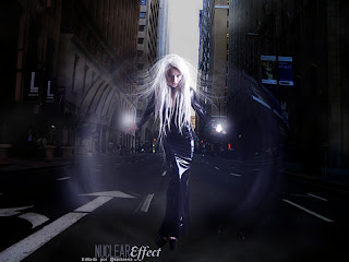 • Nuclear Effect | Manip PS to PFS