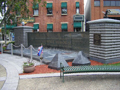Diamond Park Memorials