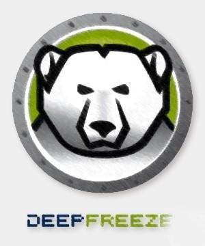 Logo Deep Freeze