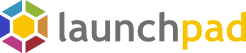 Logo Launchpad.net