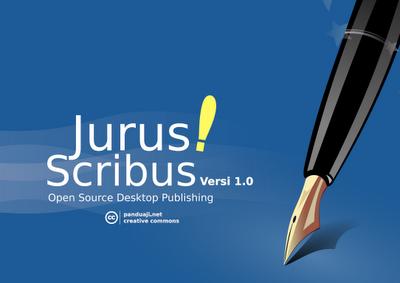 Ebook: Jurus Scribus Versi 1.0