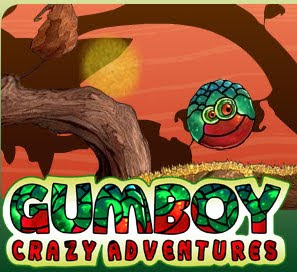 Gumboy Crazy Adventures.