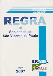 Clique aqui, e visualize a regra da SSVP/ Brasil