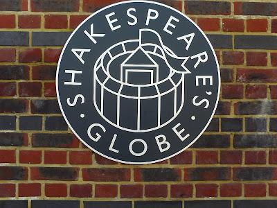 shakespeare globe theatre. by the Globe Theatre