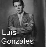 image of Luis Gonzales