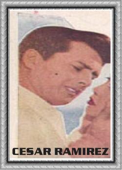 image of Cesar Ramirez