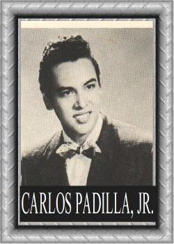 Carlos Padilla, Jr.