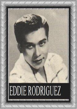 Eddie Rodriguez<br />