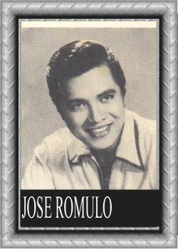 Jose Romulo