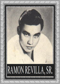 revilla_ramon - The reproductive career of Ramon Revilla Sr. aka Agimat, Nardong Putik   - Talk of the Town