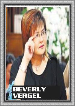 Beverly Vergel