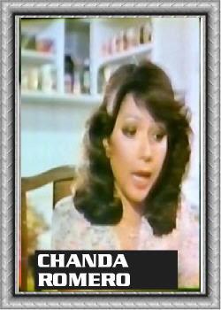 Chanda Romero<br />Chanda Romero<br />