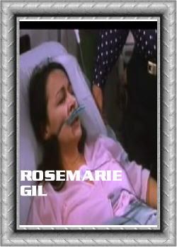 Rosemarie Gil