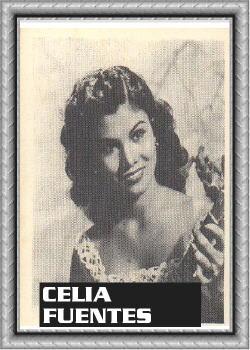 Celia Fuentes<br />