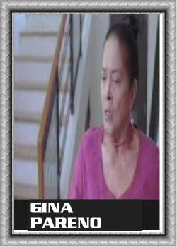 Gina Pareno