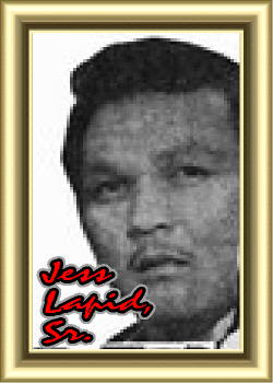 Jess Lapid Sr.