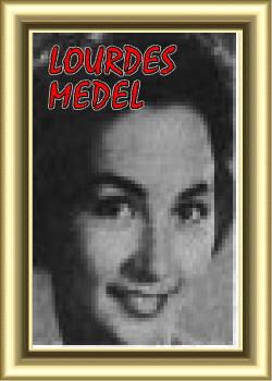 Lourdes Medel