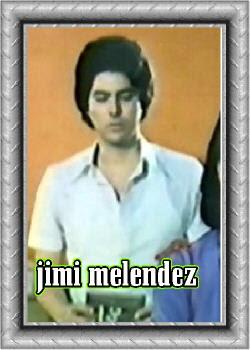 Jimi Melendez