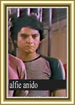 Alfie Anido