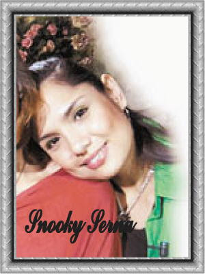 snooky-serna-picture