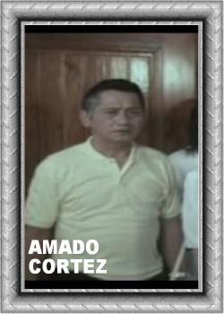 Amado Cortez Net Worth