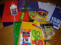 schoolsupplygiveaway Back to School Package Give Away!! Extended to 8/15!