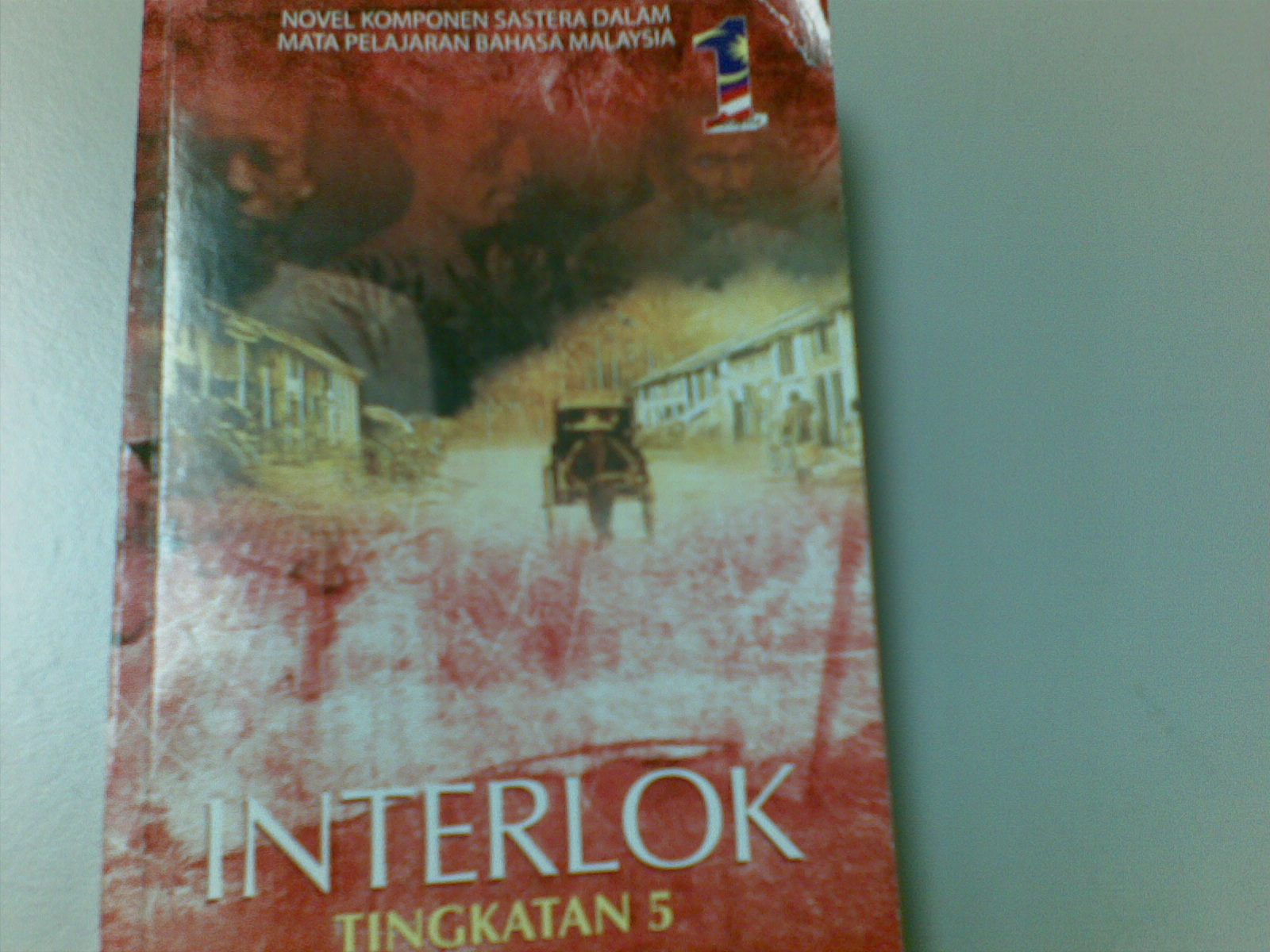 Novel Interlok: Apa Masalahnya ?