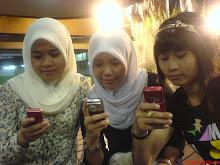 Zita, Aida & B