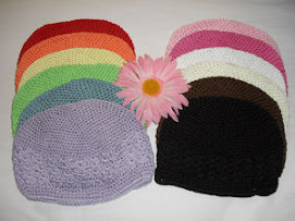 Tight Crochet hats