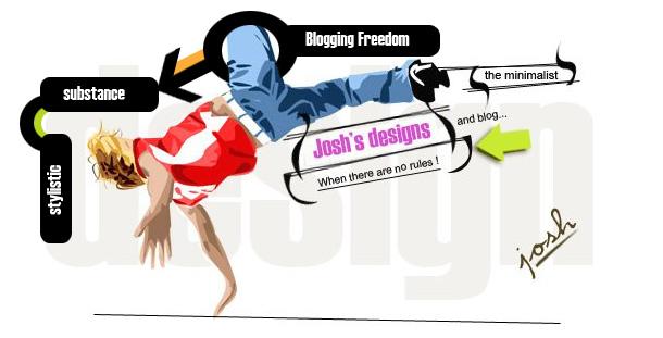 Josh Designs :: Blog