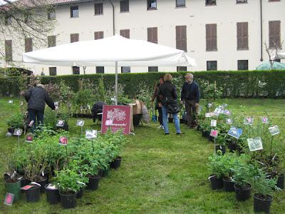 La Belle Auberge: Giardini nel tempo 2009