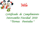 inter navidad 2010