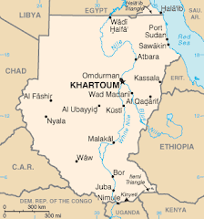 Sudan
