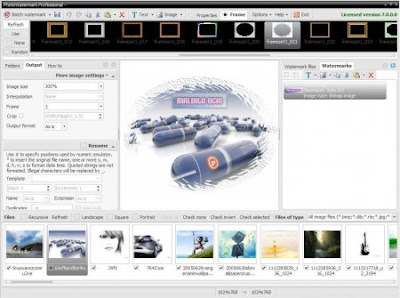 PhotoWatermark Professional 7 Portable 1212124019_photowatermark