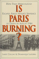 Is Paris Burning?/ Collins and LaPierre