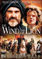The Wind and the Lion/ Sean Connery and Candice Bergen