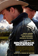 Brokeback Mountain / Heath Ledger and Jake Gyllenhaal