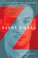 Agent Zigzag / Ben MacIntyre