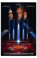 The Fifth Element / Bruce Willis