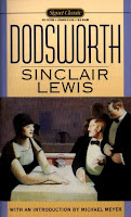 Dodsworth / Sinclair Lewis