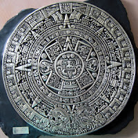anciant mexican silver