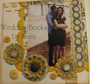 Wedding Books by Laura