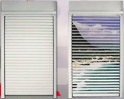 Reparacion y ventas de cortinas de enrollar