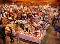 Sherwood creations how to sell what you make for Wood crafts to sell at craft shows