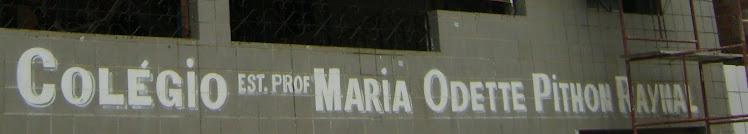 Colégio Estadual Professora Maria Odette Pithon Raynal
