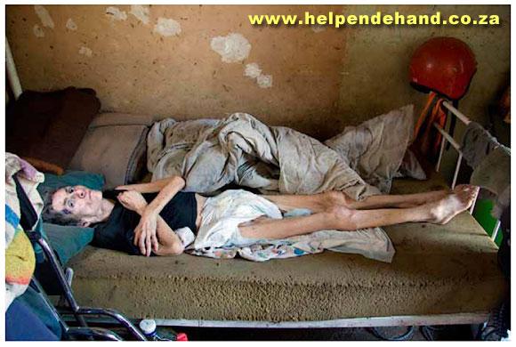 Kinders – die weerlose slagoffers van armoede