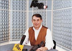 Pepe Machado en RNE