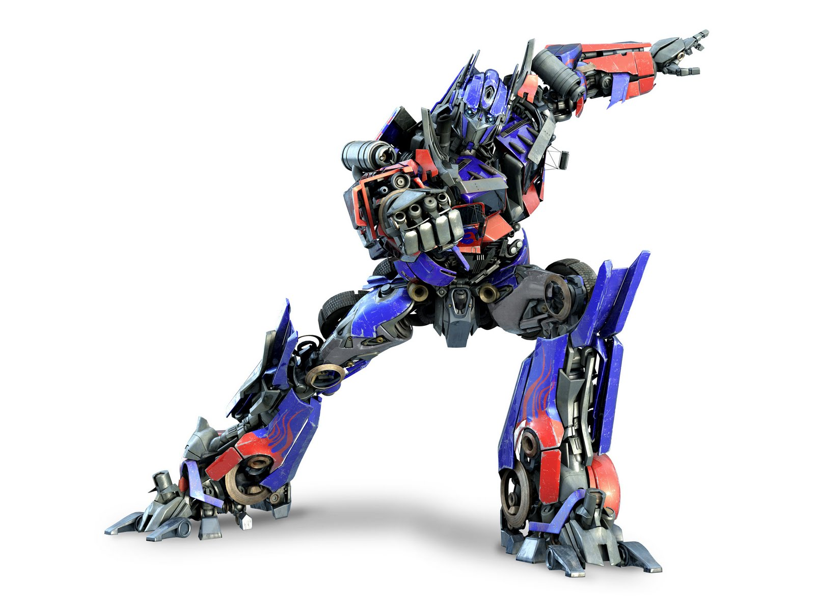 Wallpapers 60 Transformers 1 And 2 2560x1920
